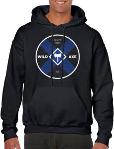 Wild Axe Hoodie