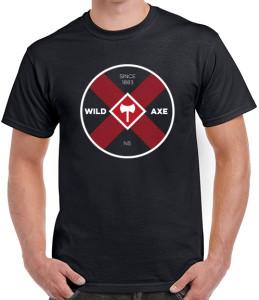 Wild Axe T-Shirt