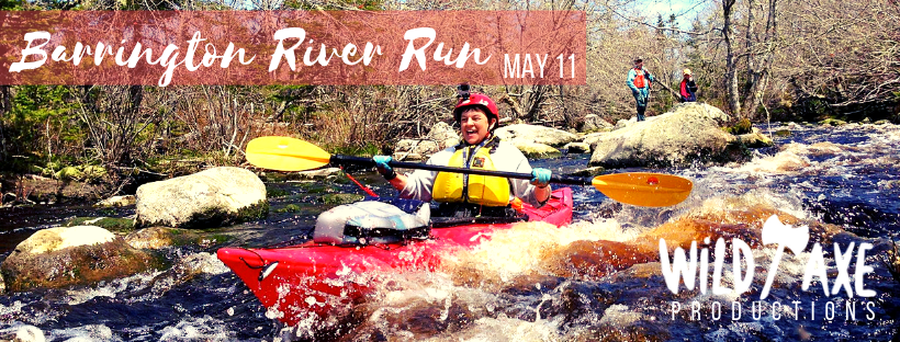 Barrington River Run