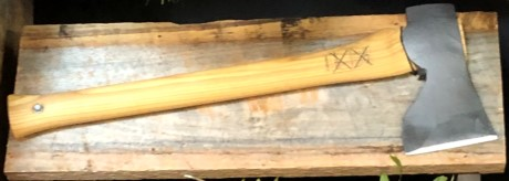 Hultafors Stalberg Carpenter Axe